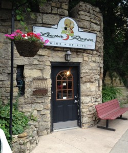 Luna Rossa Wine Shop in Stillwater, MN